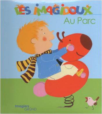 Imagidoux - Au parc