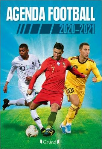 Agenda Football 2020-2021
