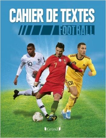Agenda de textes Football