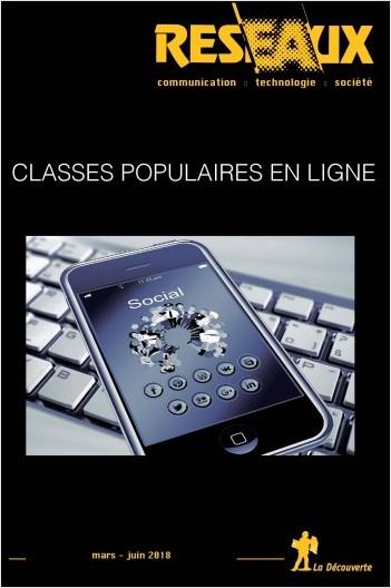Classes populaires en ligne