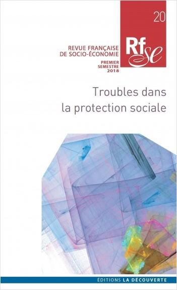 Troubles dans la protection sociale