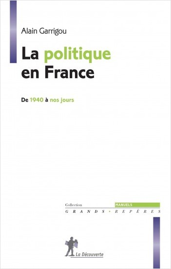 La politique en France de 1940 à nos jours