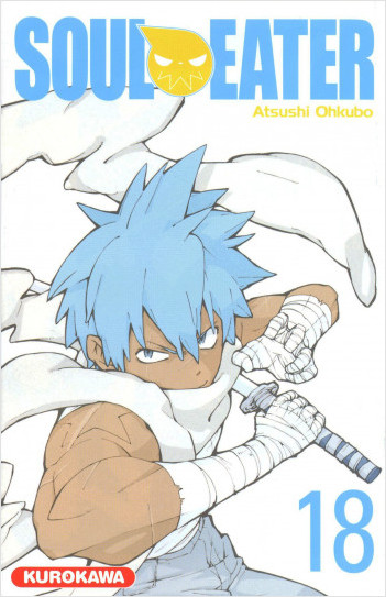 Soul Eater - tome 18