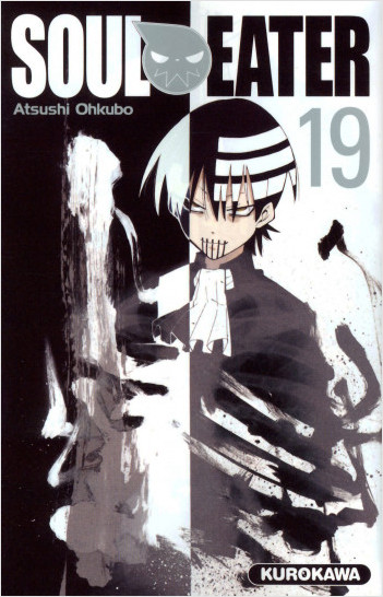 Soul Eater - tome 19