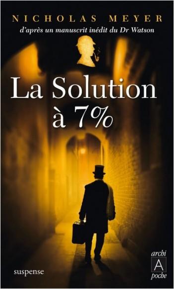 La solution à 7 %