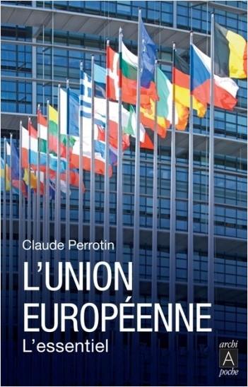 L'Union Européenne - L'essentiel