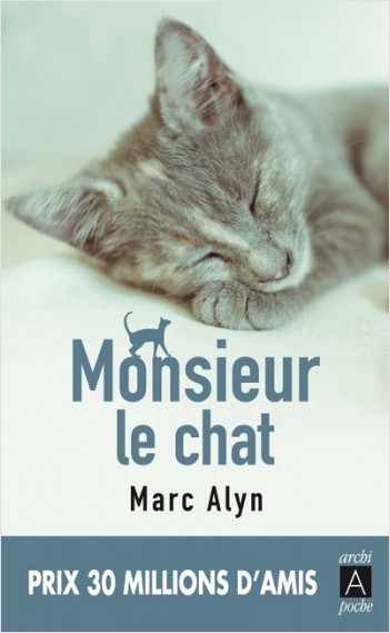 Monsieur le chat