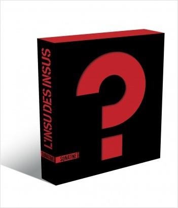 L'Insu des Insus - édition collector