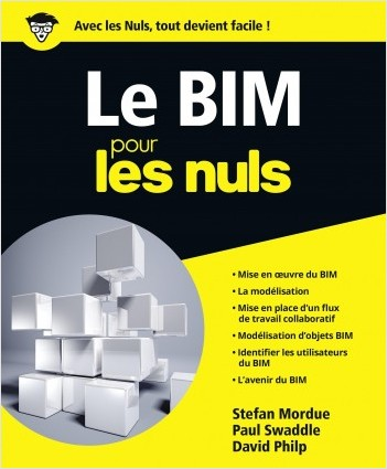 Le BIM pour les Nuls, grand format