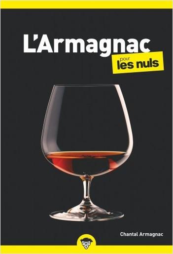 L'Armagnac pour les Nuls, poche, 2ed éd.