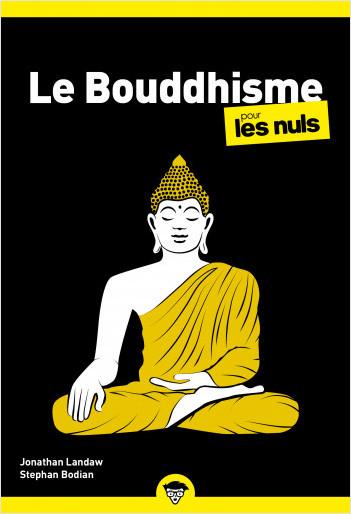 Le Bouddhisme pour les Nuls, poche, 2e éd