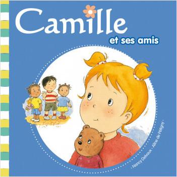Camille et ses amis T7