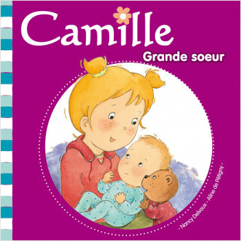Camille - Grande soeur T20