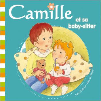 Camille et sa babysitter T22
