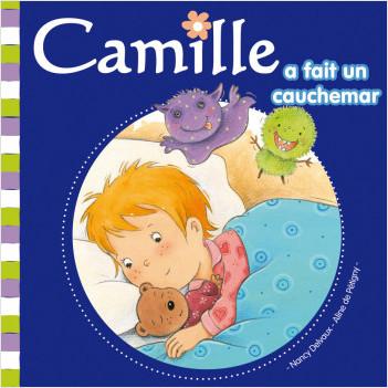 Camille a fait un cauchemar T23