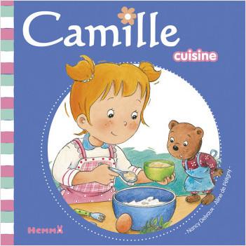 Camille cuisine T38