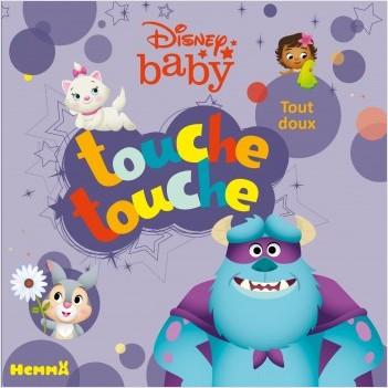 Disney Baby - Touche touche - Tout doux
