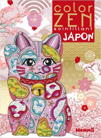 Color Zen scintillant - Japon