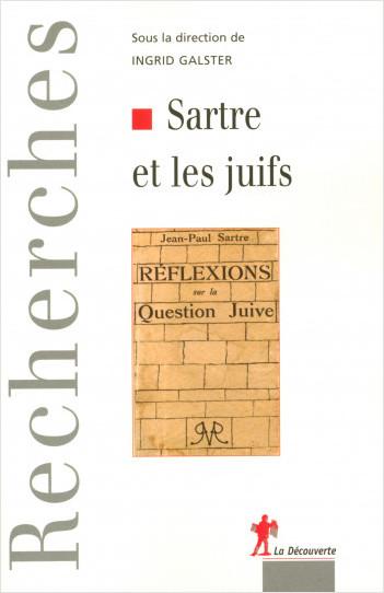 Sartre et les juifs