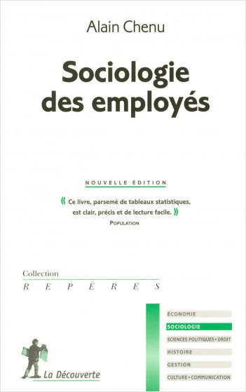 Sociologie des employés