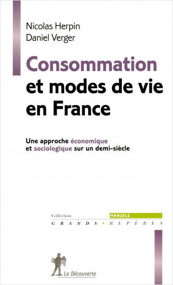 Consommation et modes de vie en France