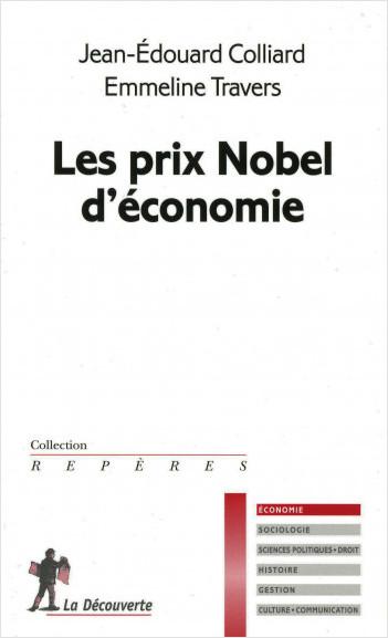 Les prix Nobel d'économie