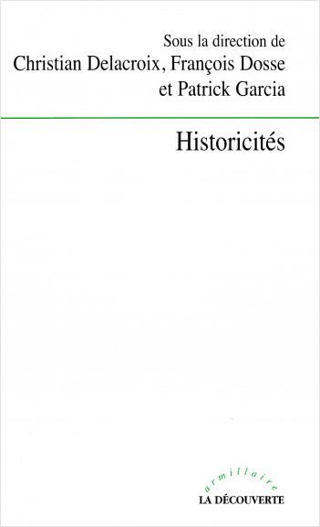 Historicités