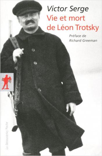 Vie et mort de Léon Trotsky