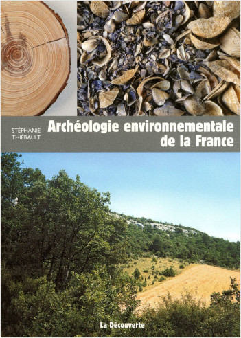 Archéologie environnementalede laFrance