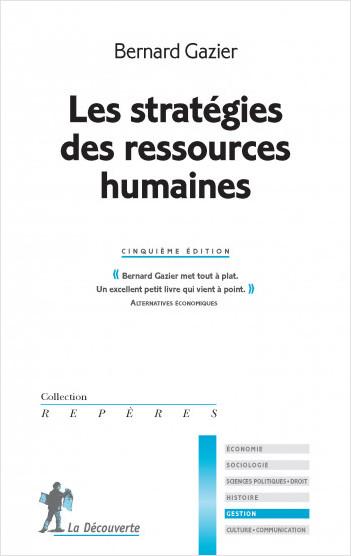 Les stratégies des ressources humaines