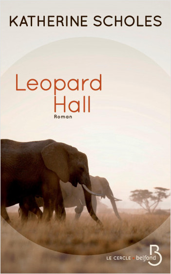 Leopard Hall