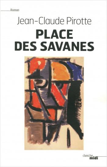 Place des Savanes