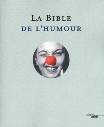 La Bible de l'humour