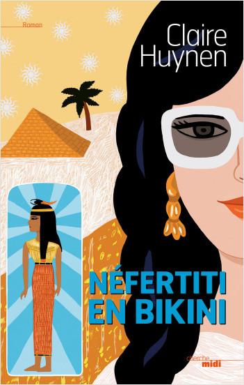 Nefertiti en bikini
