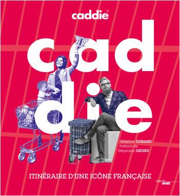 Caddie, itinéraire d'une icône française
