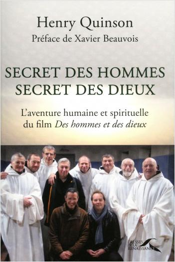 Secret des hommes, secret des dieux