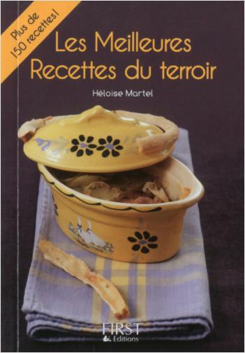 Petit livre de - Meilleures recettes de terroir