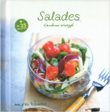 Mes p'tits toquades : Salades
