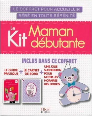 Le Kit maman débutante