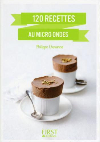 Petit Livre de - 120 recettes au micro-ondes