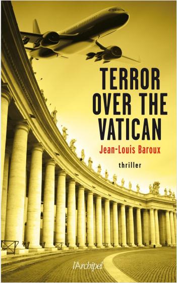 Terror over the Vatican