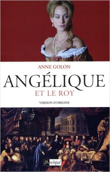 Angélique et le Roy - tome 3