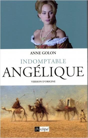 Angélique - tome 4 Indomptable Angélique