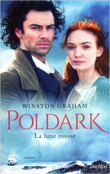 Poldark - tome 3 La lune rousse