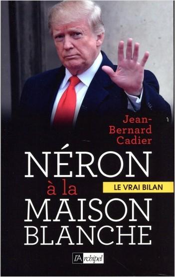 Néron à la Maison Blanche