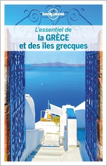 L'Essentiel de la Grèce et des îles grecques - 1ed