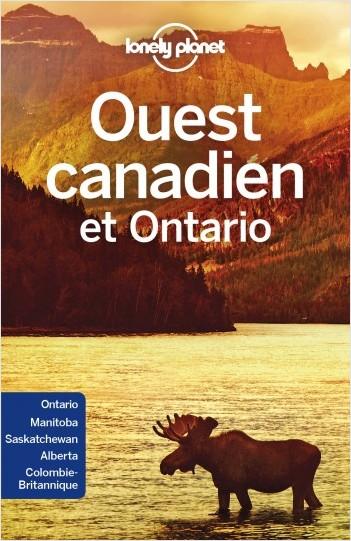 Ouest Canadien et Ontario - 5ed