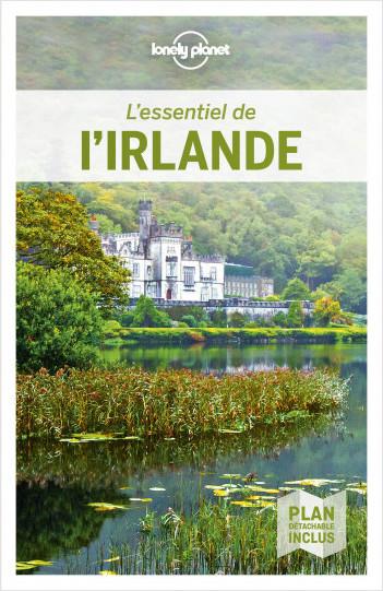 L'Essentiel de l'Irlande - 4ed