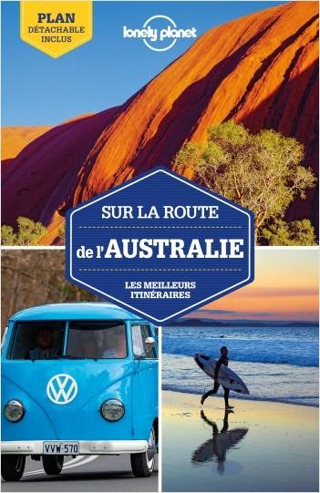Sur la route - Australie - 1ed