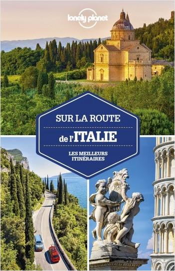 Sur la route - Italie - 1ed